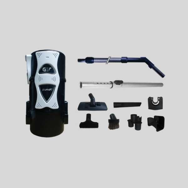 Junior Confort + Kit Standard