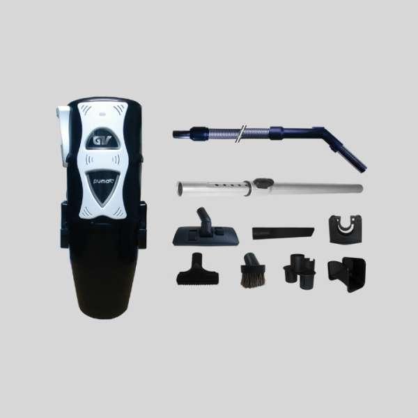 Master 1.6 Confort + Kit Standard