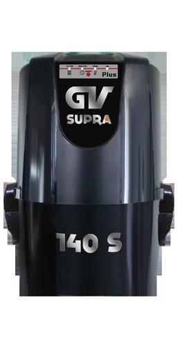 Supra 140 S Plus