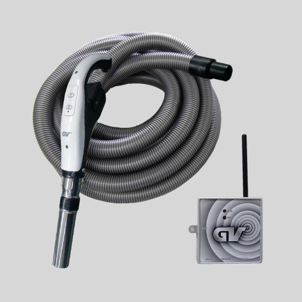 Kit Wireless - Com Mangueira de 9m - Sem Emissor de Glutão