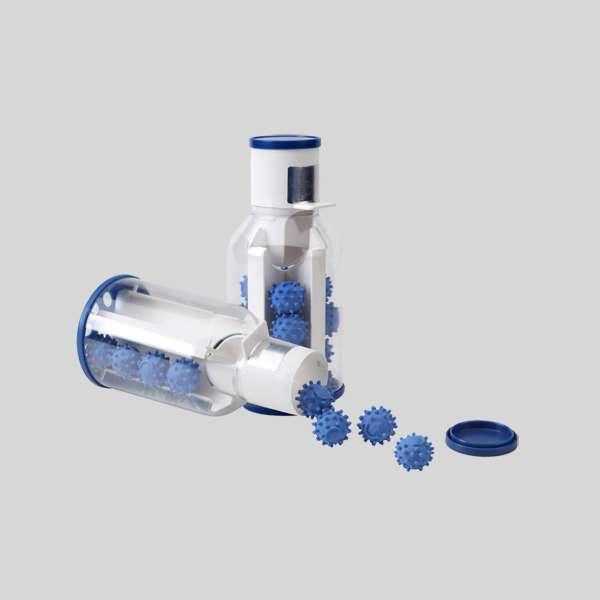 Limpa Tubos GV - 4