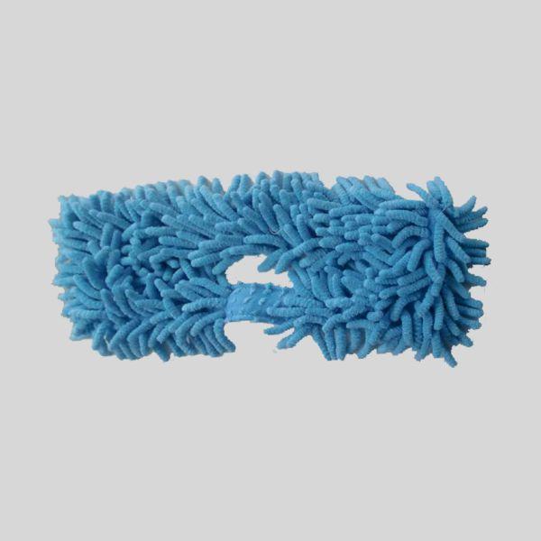 Recarga Mopa Microfibra Azul