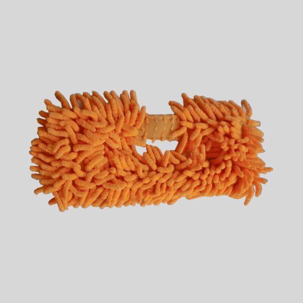Recarga Mopa Microfibra Laranja