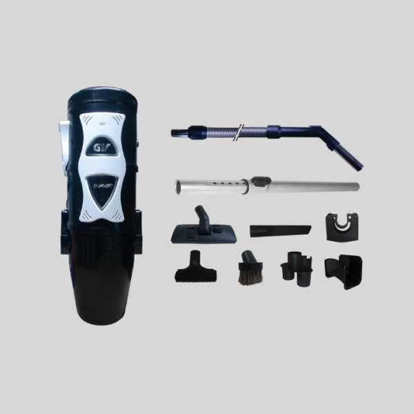 Twin Confort + Kit Standard