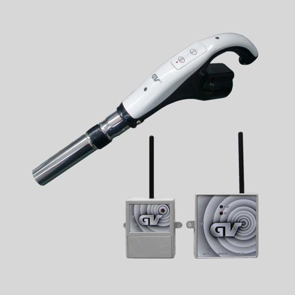 Kit Wireless - Sem Mangueira - Com emissor de glutão
