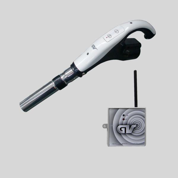 Kit Wireless - Sem Mangueira - Sem emissor de glutão