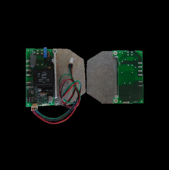 Placa GV Play C/ Regulador de Potência