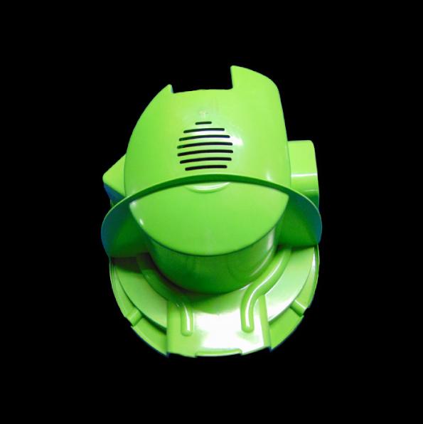 Cabeçote Verde - GV Play
